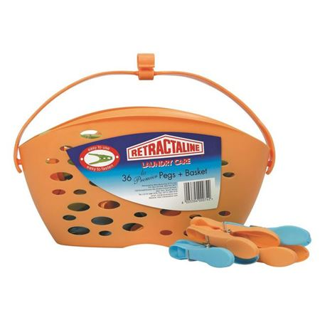 Picture for category Laundry Accessories