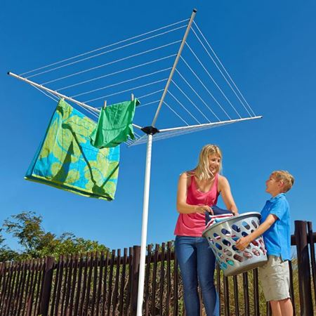 Picture for category Rotary Clotheslines
