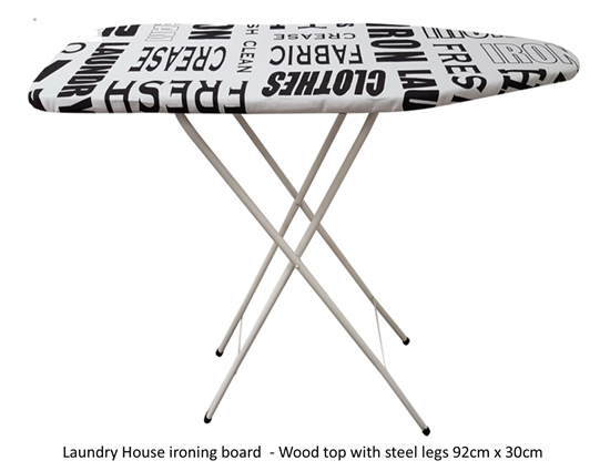 Picture of The Laundry House ironing board