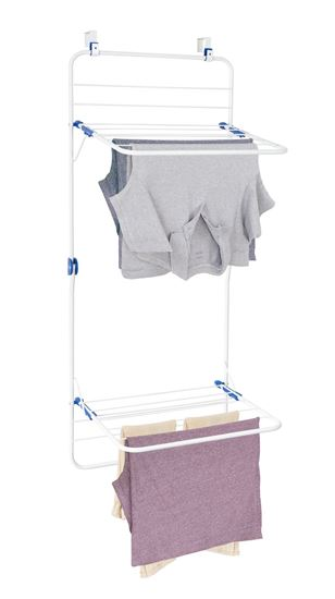 Picture of Over the door clothes dryer