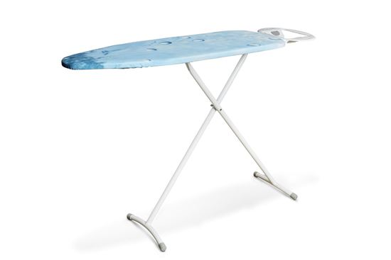 Picture of Petite ironing board. Designed for steam!