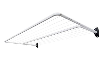 Picture of Swingline La Premier Double Folding Frame Clothesline