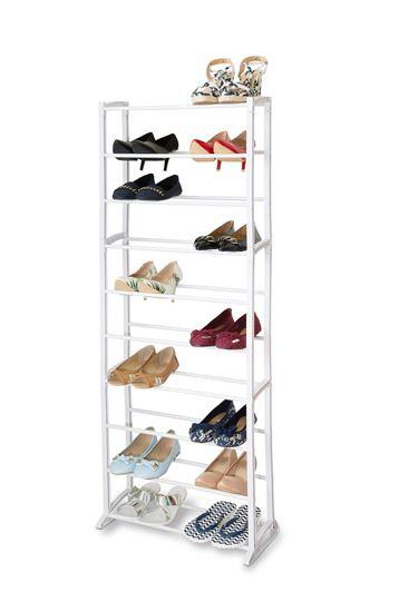 Picture of 10 Tier Shoe Rack
