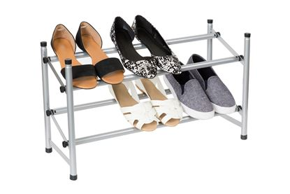 Picture of 2 Tier Shoe Rack