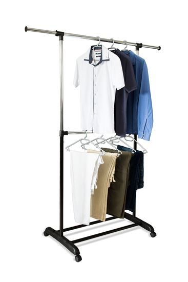 Picture of 2 Tier Garment Holder