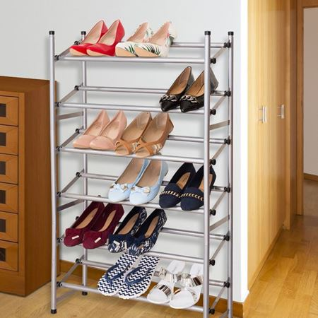 Picture for category Shoe Racks
