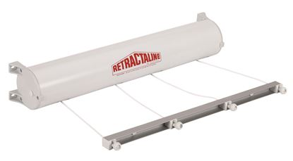 Picture of Large Retractable Clothesline