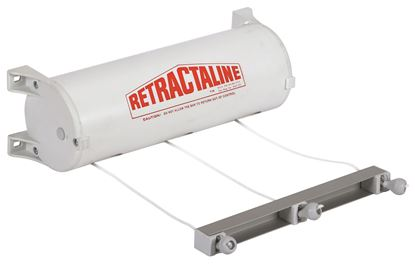 Picture of Mini Retractable Clothesline