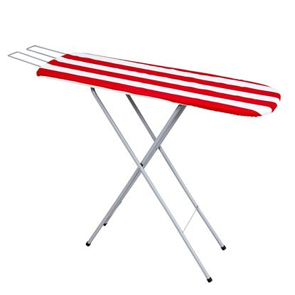 Picture of Ironing Board - Wood top, steel legs